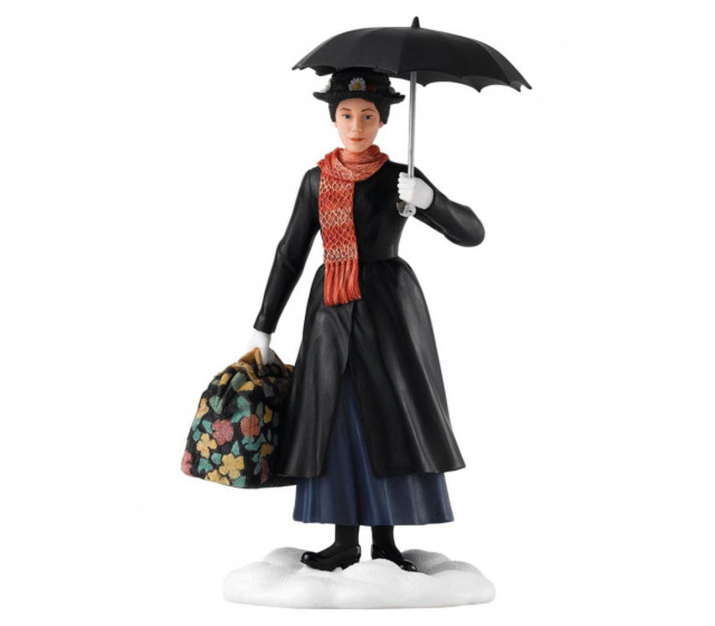 Enchanting Disney Collection - Practically Perfect (Mary Poppins)