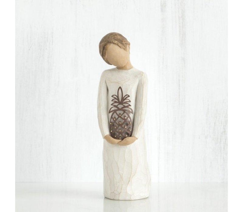 Willow Tree - Gracious