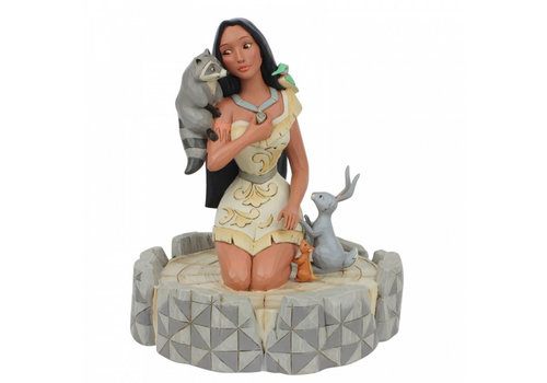 Disney Traditions Brave Beauty (Pocahontas) - Disney Traditions