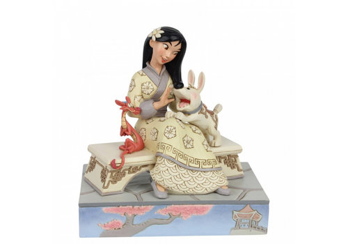Disney Traditions Honourable Heroine (Mulan) - Disney Traditions