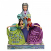 Disney Traditions Disney Traditions - The Terrible Tremaines (Lady Tremaine, Anastasia and Drizella)