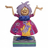Disney Traditions Disney Traditions - Madam Mim with Sword in the Stone scene