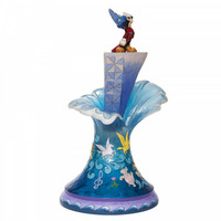 Disney Traditions - Summit of Imagination (Sorcerer Mickey Masterpiece)