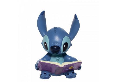 Disney Showcase Collection Stitch Book