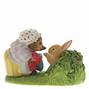 Beatrix Potter Beatrix Potter - Mrs. Tiggy-Winkle Returning Peter's Laundered Jacket