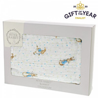 Beatrix Potter - Peter Rabbit Baby Collection Blanket