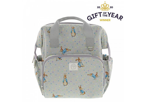 Beatrix Potter Peter Rabbit Baby Collection Changing Backpack