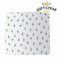 Beatrix Potter - Peter Rabbit Baby Collection Muslin Squares (set of 3)
