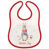 Beatrix Potter Beatrix Potter - Peter Rabbit Christmas Bib