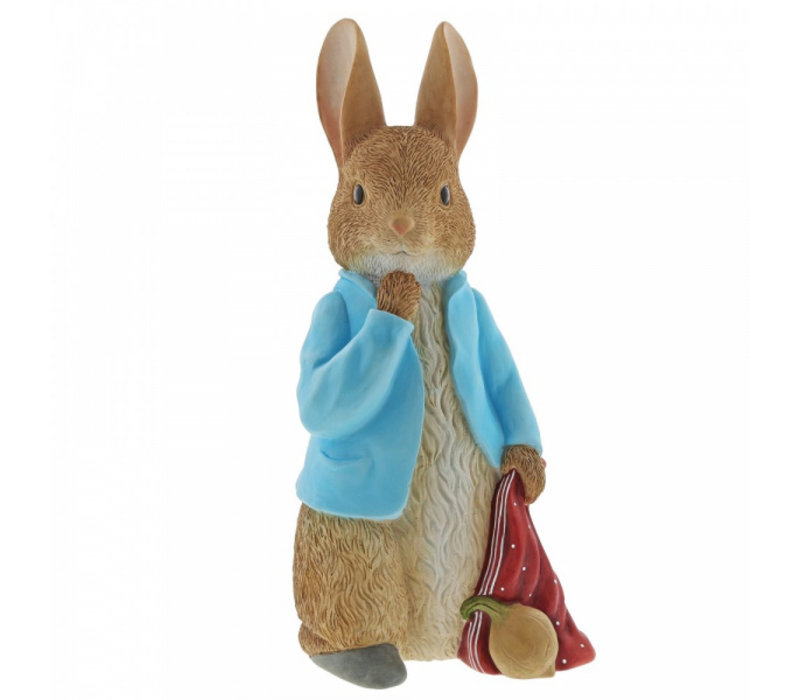 Beatrix Potter - Peter Rabbit