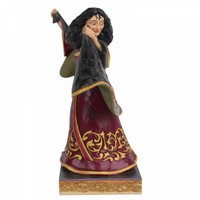 Disney Traditions - Maternal Malice (Mother Gothel with Rapunzel scene)