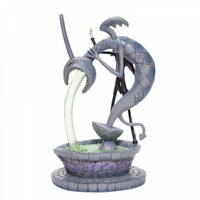 Disney Traditions - Soulful Soliloquy (Jack Skellington on Fountain)