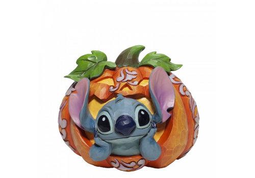 Disney Traditions Stitch O' Lantern - Disney Traditions