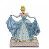Disney Traditions Disney Traditions - Cinderellla Transformation (Cinderella Glass Slipper)