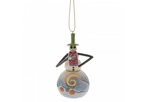 Disney Traditions Jack Hanging Ornament - Disney Traditions