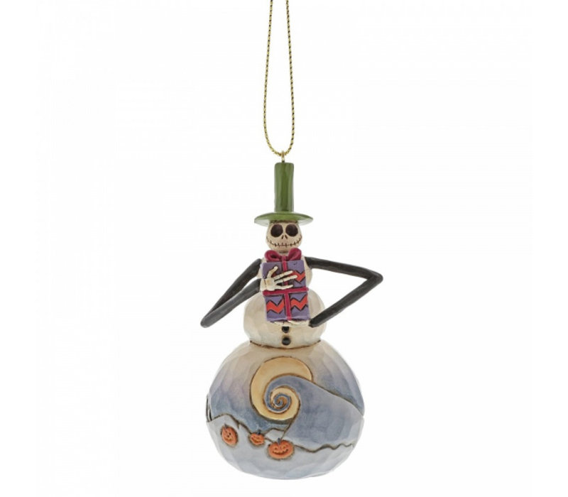 Disney Traditions - Jack Hanging Ornament