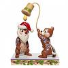 Disney Traditions Disney Traditions - Snuff Said (Christmas Chip 'n Dale)
