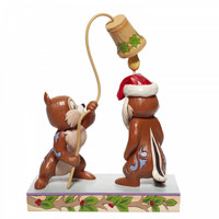 Christmas Chip 'n Dale - Disney Traditions