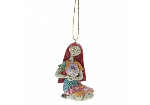 Disney Traditions Sally Hanging Ornament - Disney Traditions