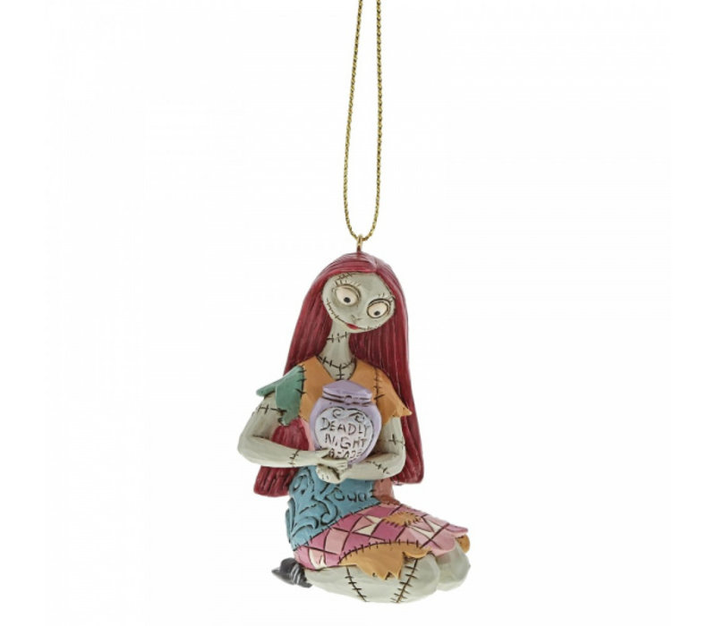 Disney Traditions - Sally Hanging Ornament