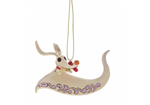 Disney Traditions Zero Hanging Ornament - Disney Traditions