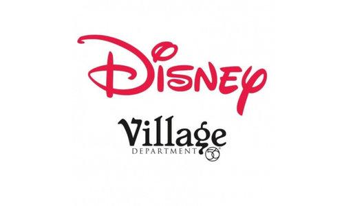 Disney Village by Department 56