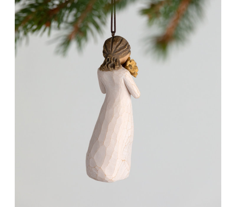 Willow Tree - Warm Embrace Ornament