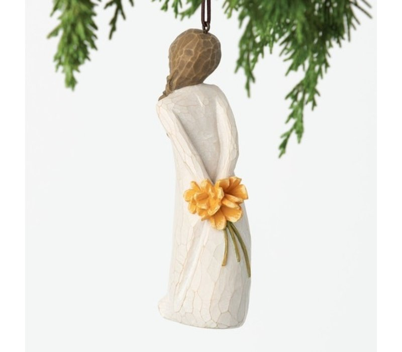 Willow Tree - For You Ornament