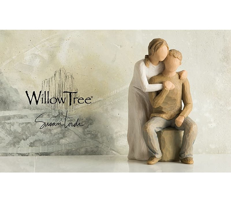 Willow Tree - You and Me