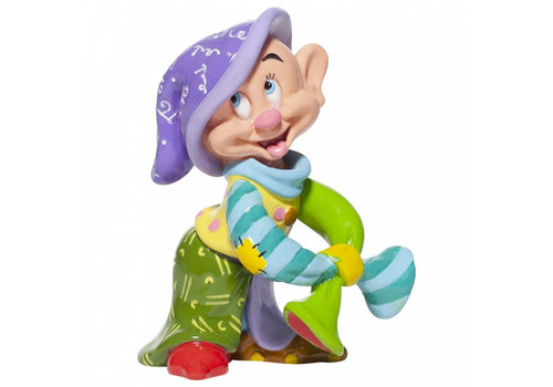 Disney by Britto Dopey Mini - Disney by Britto