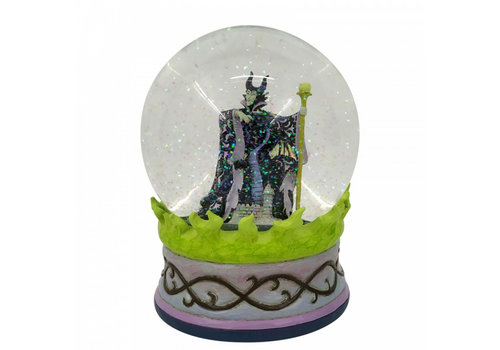 Disney Traditions Maleficent sneeuwbol - Disney Traditions