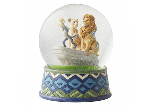 Disney Traditions Lion King sneeuwbol - Disney Traditions