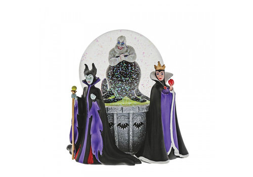 Department 56 Disney Villain Waterball - Department 56