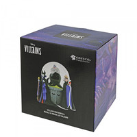 Disney Villain Waterball - Department 56