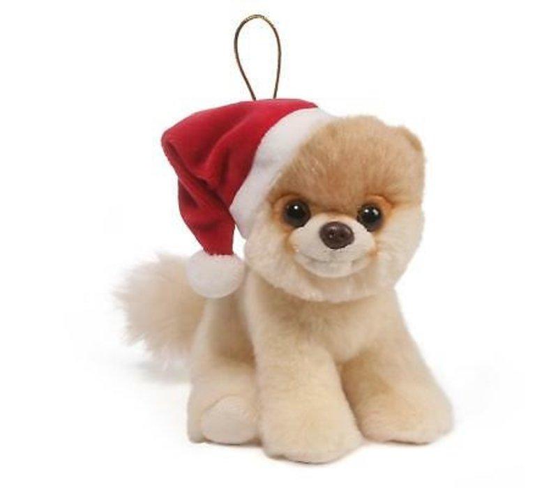 Itty Bitty Boo Ornament - BOO The World's Cutest Dog