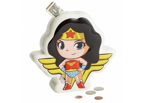 Wonder Woman spaarpot - DC Super Friends