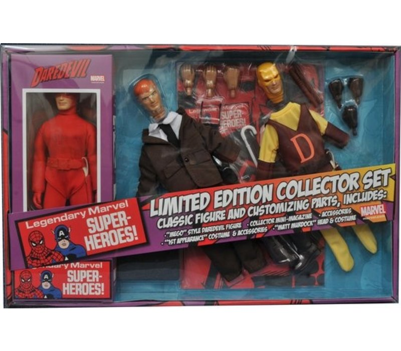 Daredevil Limited Edition Collector Set - Diamond Select