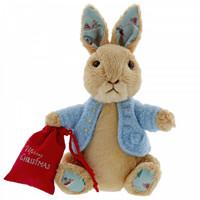 Beatrix Potter - Peter Rabbit Christmas - Small