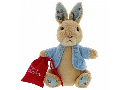 Beatrix Potter Peter Rabbit Christmas - Small