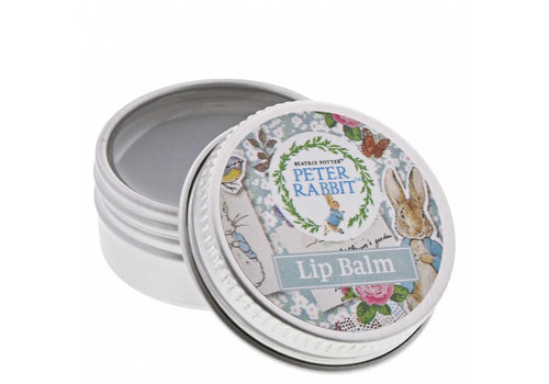 Beatrix Potter Peter Rabbit Lip Balm