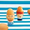 Sass & Belle Libby & Ross Egg Cups (Set of 2) - Sass & Belle
