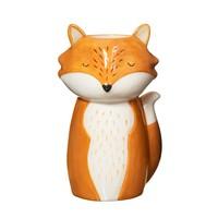 Finley Fox Vase - Sass & Belle