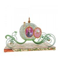 Disney Traditions - Enchanted Carriage (Cinderella Carriage)