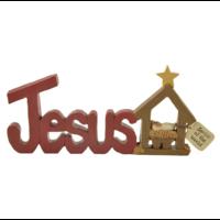 UniekCadeau - Savior of the World (Nativity)