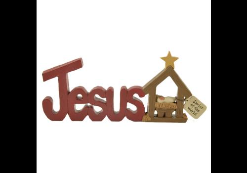UniekCadeau Savior of the World (Nativity) - UniekCadeau