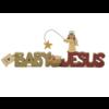 UniekCadeau UniekCadeau - I love baby Jesus (Nativity with angel)