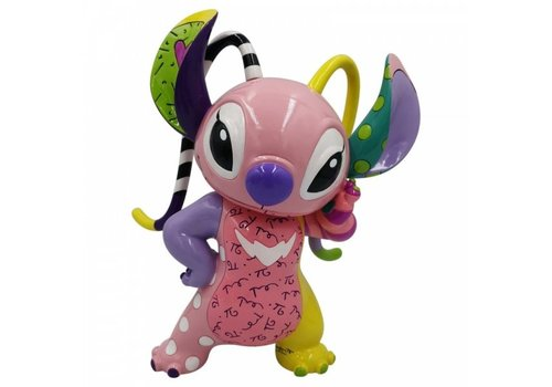 Disney by Britto Angel (Lilo & Stitch) - Disney by Britto