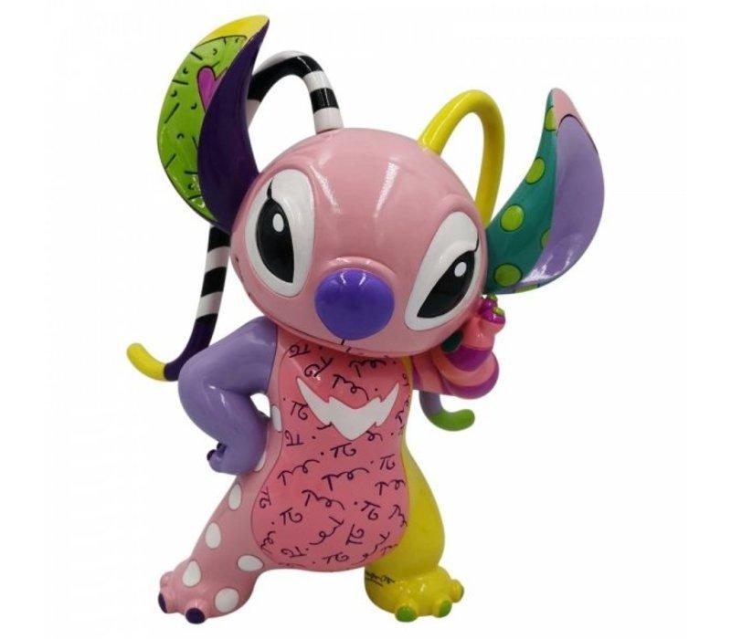 Disney by Britto - Angel (Lilo & Stitch)