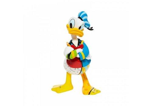 Disney by Britto Donald Duck - Disney by Britto