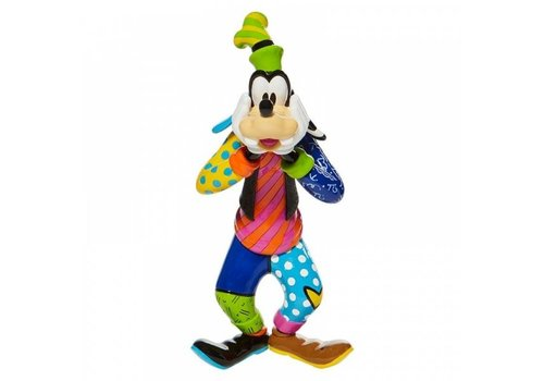 Disney by Britto Goofy - Disney by Britto